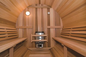 Saunas Isle of Wight